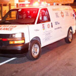 On The Frontline To Save Lives