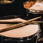 The Drum Beat That Changed Yosef's Life